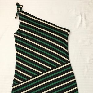 Esprit Striped Dress